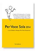 Pubblicazione Per Voce Sola 2014